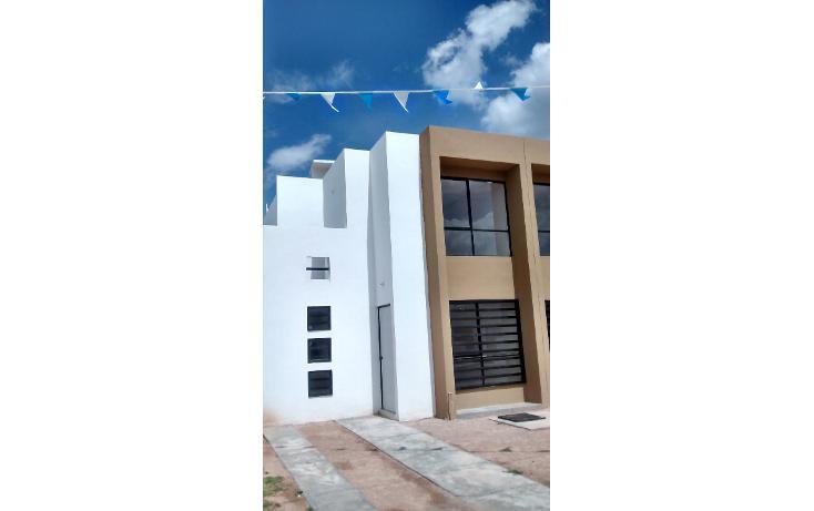 Foto de casa en venta en  , laguna de santa rita, san luis potosí, san luis potosí, 1302271 No. 02