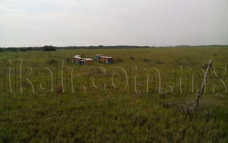 Foto de terreno industrial en venta en laguna de tampamachoco, la calzada, tuxpan, veracruz, 969019 no 03