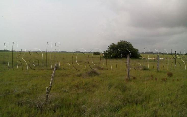 Foto de terreno industrial en venta en laguna de tampamachoco, la calzada, tuxpan, veracruz, 969019 no 04