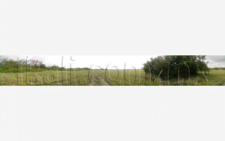 Foto de terreno industrial en venta en laguna de tampamachoco, la calzada, tuxpan, veracruz, 969019 no 05