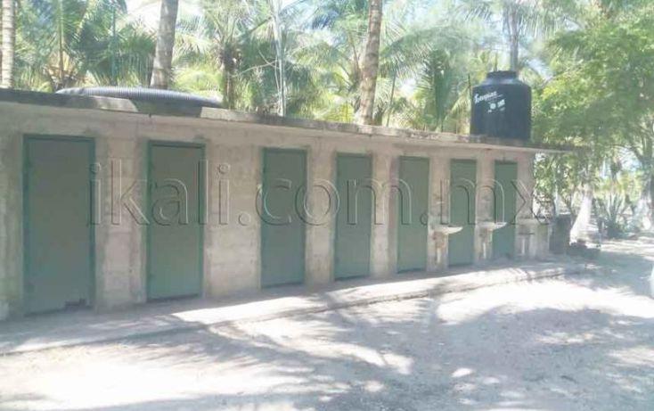 Foto de terreno habitacional en venta en laguna de tampamachoco, la mata, tuxpan, veracruz, 1431623 no 09