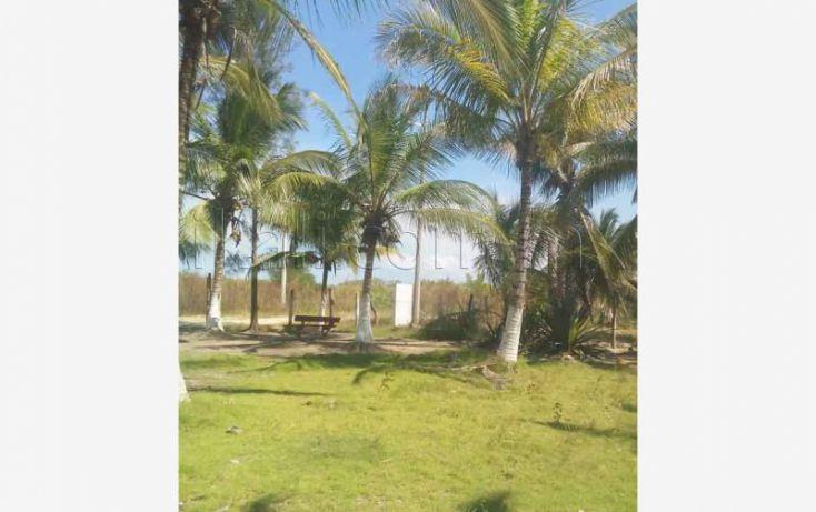 Foto de terreno habitacional en venta en laguna de tampamachoco, la mata, tuxpan, veracruz, 1431623 no 11
