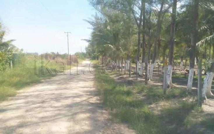 Foto de terreno habitacional en venta en laguna de tampamachoco, la mata, tuxpan, veracruz, 1431623 no 12