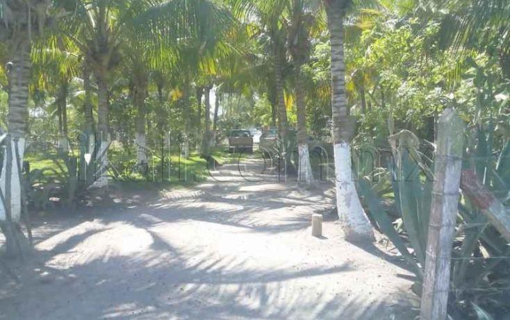 Foto de terreno habitacional en venta en laguna de tampamachoco, la mata, tuxpan, veracruz, 1431623 no 13