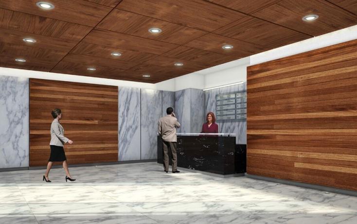Foto de oficina en renta en laguna de terminos, anahuac i sección, miguel hidalgo, df, 928585 no 04