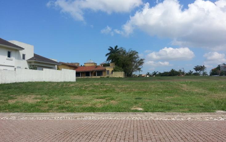 Foto de terreno habitacional en venta en laguna del chairel 0, residencial lagunas de miralta, altamira, tamaulipas, 2651474 No. 01