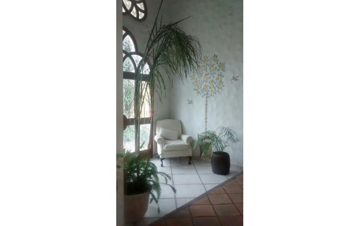 Foto de casa en venta en laguna del conejo 0, residencial lagunas de miralta, altamira, tamaulipas, 2651953 No. 08