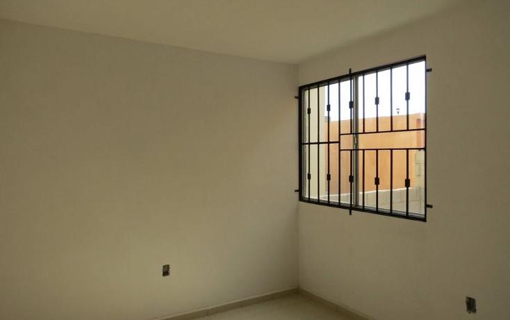 Foto de casa en venta en  , laguna florida, altamira, tamaulipas, 1052073 No. 06