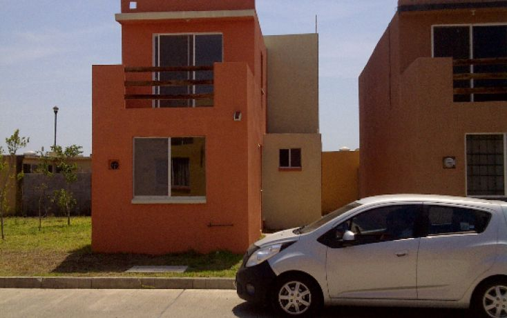 Foto de casa en venta en, laguna florida, altamira, tamaulipas, 1821118 no 01