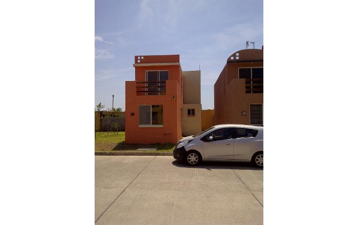 Foto de casa en venta en  , laguna florida, altamira, tamaulipas, 1821118 No. 01