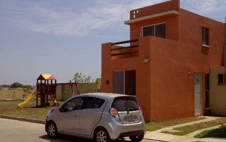Foto de casa en venta en, laguna florida, altamira, tamaulipas, 1821118 no 02