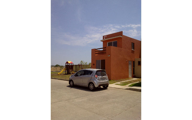 Foto de casa en venta en  , laguna florida, altamira, tamaulipas, 1821118 No. 02