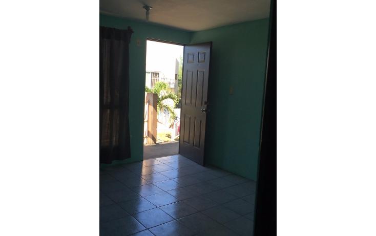 Foto de departamento en venta en  , laguna florida, altamira, tamaulipas, 1942202 No. 03
