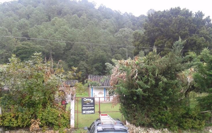 Foto de terreno habitacional en venta en  , laguna larga, comitán de domínguez, chiapas, 1704876 No. 04