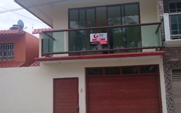 Foto de casa en renta en, laguna real, veracruz, veracruz, 1716952 no 01