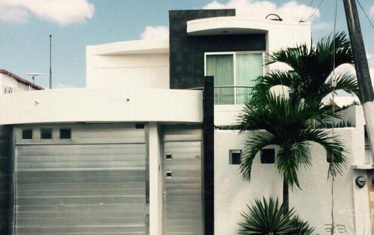 Foto de casa en venta en  , laguna real, veracruz, veracruz de ignacio de la llave, 1045229 No. 01