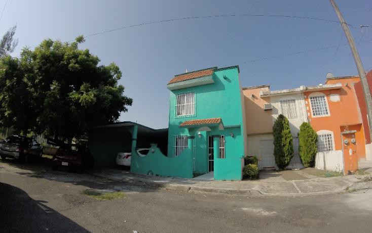 Foto de casa en venta en  , laguna real, veracruz, veracruz de ignacio de la llave, 1276801 No. 01