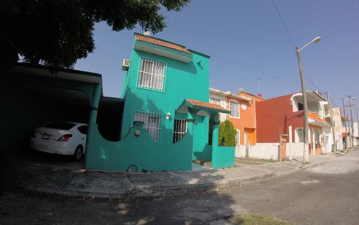 Foto de casa en venta en  , laguna real, veracruz, veracruz de ignacio de la llave, 1276801 No. 02