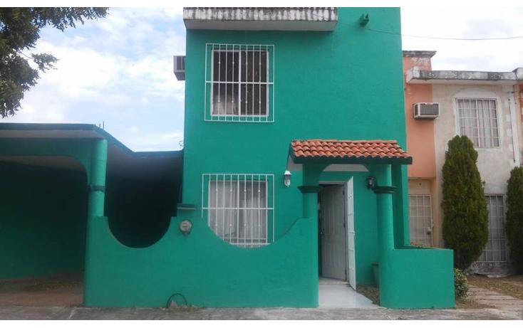 Foto de casa en venta en  , laguna real, veracruz, veracruz de ignacio de la llave, 1276801 No. 09