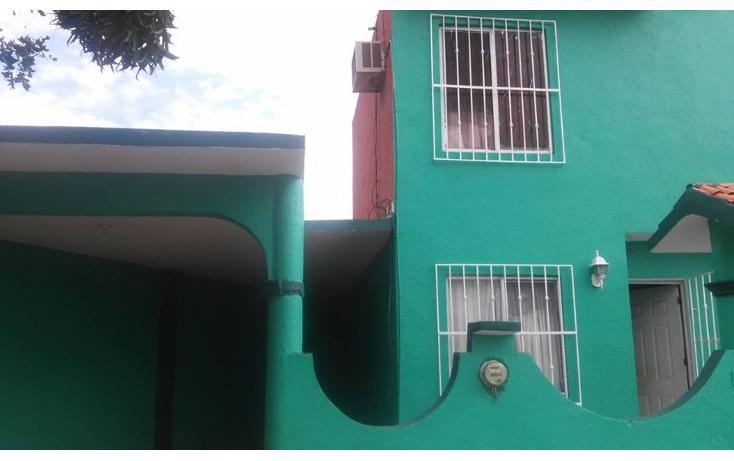 Foto de casa en venta en  , laguna real, veracruz, veracruz de ignacio de la llave, 1276801 No. 16