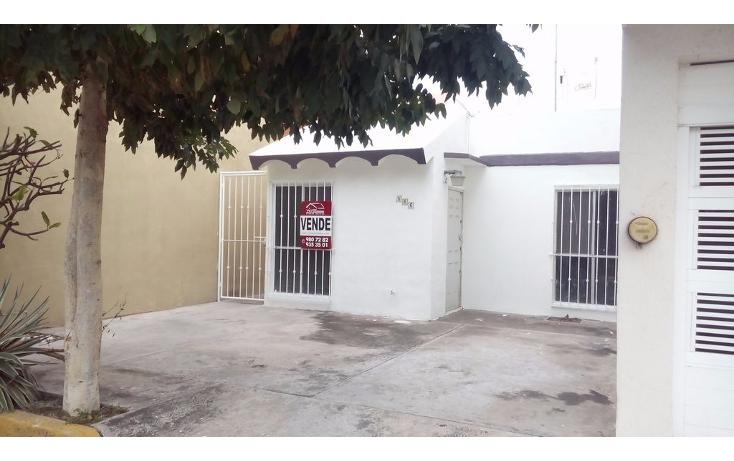 Foto de casa en venta en  , laguna real, veracruz, veracruz de ignacio de la llave, 1358629 No. 02
