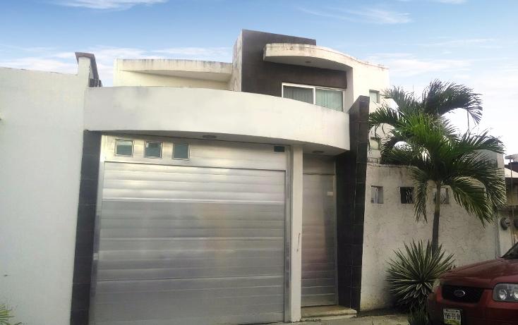 Foto de casa en venta en  , laguna real, veracruz, veracruz de ignacio de la llave, 1385311 No. 10