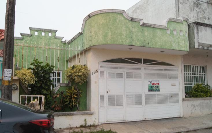 Foto de casa en venta en  , laguna real, veracruz, veracruz de ignacio de la llave, 1480741 No. 09