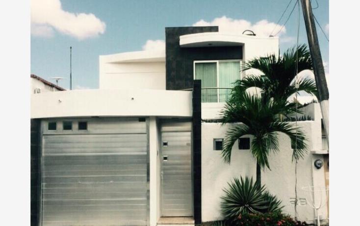 Foto de casa en venta en  , laguna real, veracruz, veracruz de ignacio de la llave, 1518526 No. 01