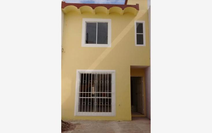 Foto de casa en venta en  , laguna real, veracruz, veracruz de ignacio de la llave, 1573412 No. 01