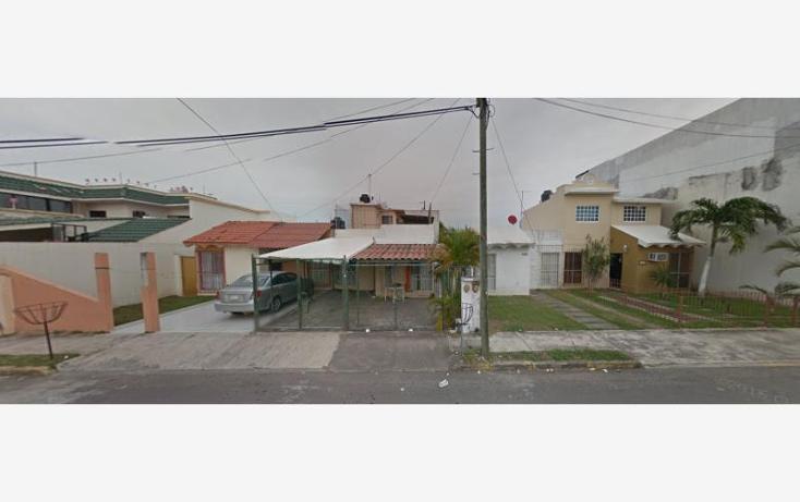 Foto de casa en renta en  , laguna real, veracruz, veracruz de ignacio de la llave, 1594466 No. 13