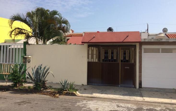 Foto de casa en renta en  , laguna real, veracruz, veracruz de ignacio de la llave, 1594476 No. 11