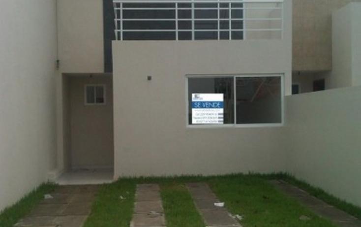 Foto de casa en venta en  , laguna real, veracruz, veracruz de ignacio de la llave, 1951616 No. 01