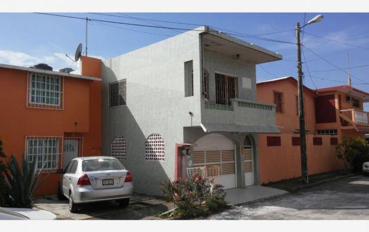 Foto de casa en venta en laguna san andres 98, coyol zona c, veracruz, veracruz, 1650066 no 02