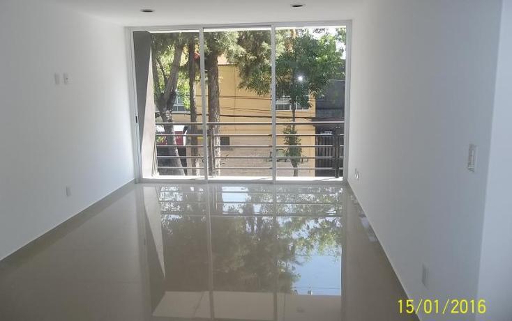 Foto de departamento en renta en laguna san cristóbal 69, anahuac i sección, miguel hidalgo, distrito federal, 0 No. 02