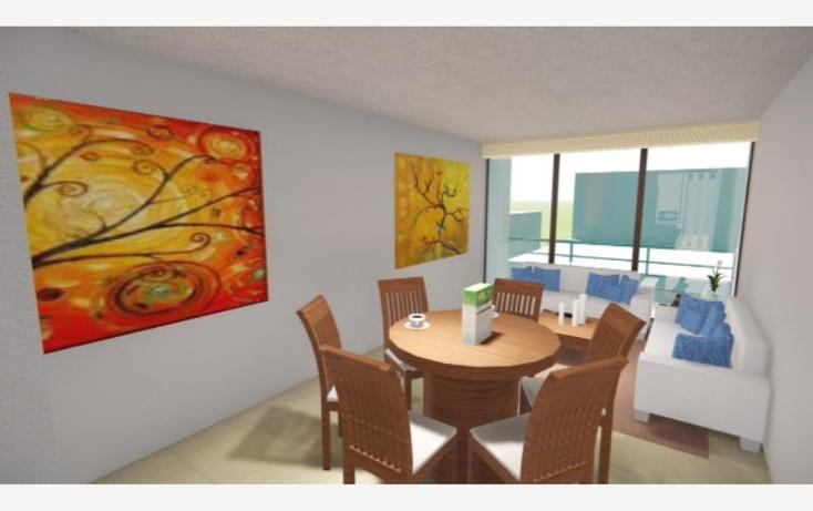 Foto de departamento en venta en  69, anahuac i sección, miguel hidalgo, distrito federal, 736461 No. 04