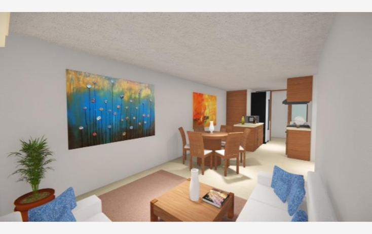 Foto de departamento en venta en  69, anahuac i sección, miguel hidalgo, distrito federal, 736461 No. 05