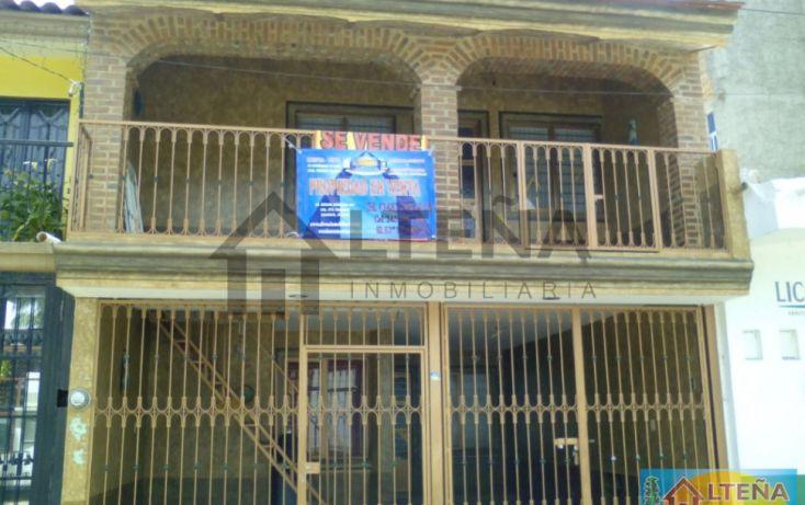 Foto de casa en venta en, lagunas, arandas, jalisco, 1288219 no 01