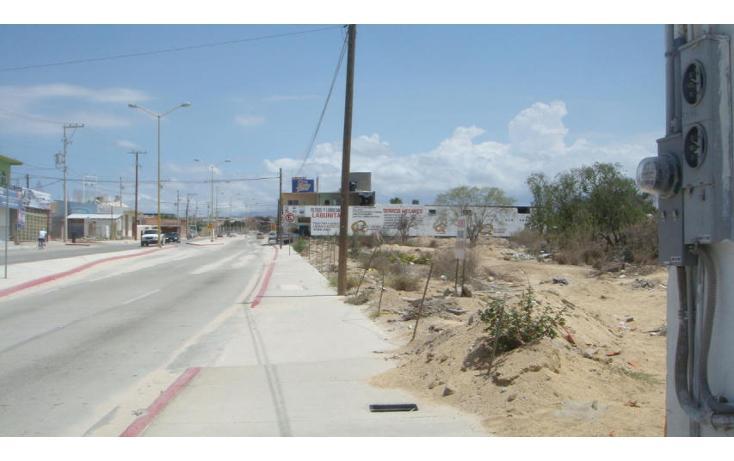 Foto de terreno habitacional en venta en  , lagunitas, los cabos, baja california sur, 1697486 No. 02