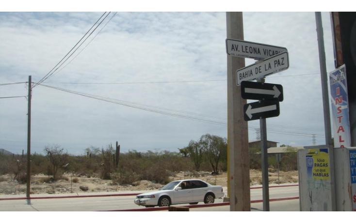 Foto de terreno habitacional en venta en  , lagunitas, los cabos, baja california sur, 1697486 No. 04