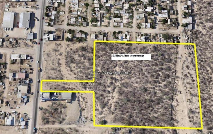 Foto de terreno habitacional en venta en  , lagunitas, los cabos, baja california sur, 1697486 No. 05