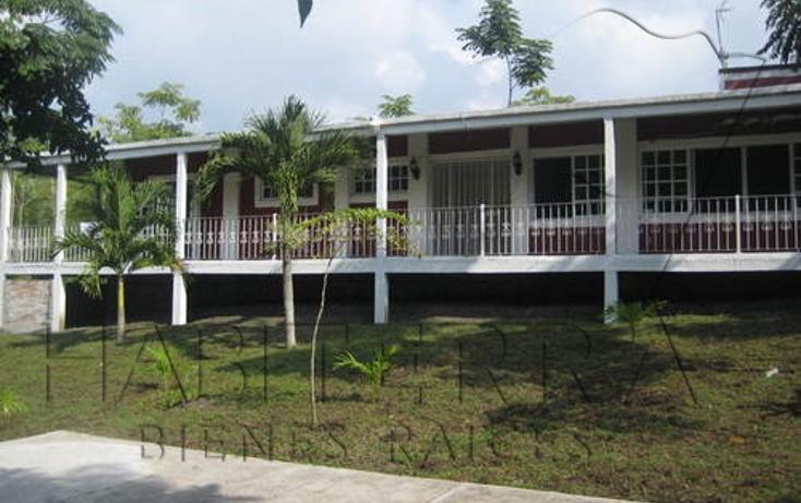 Foto de casa en venta en  , laja de coloman, tuxpan, veracruz de ignacio de la llave, 1086049 No. 01