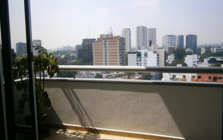 Foto de departamento en renta en lamartine, bosque de chapultepec i sección, miguel hidalgo, df, 983013 no 03