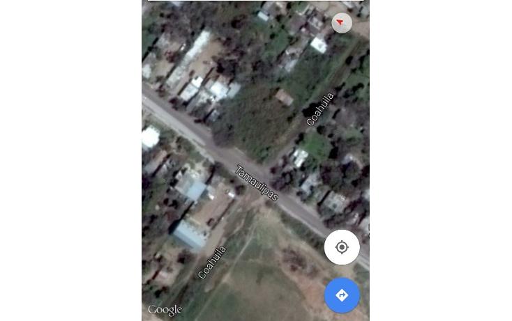 Foto de terreno habitacional en venta en  , lampasitos, reynosa, tamaulipas, 1982404 No. 02