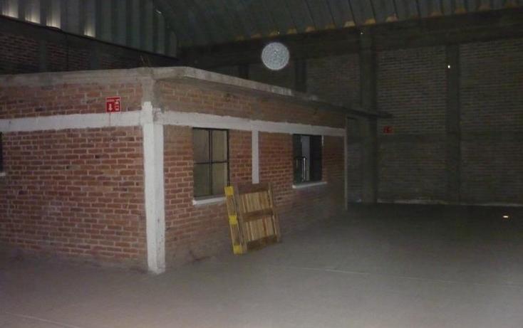Foto de nave industrial en venta en laredo 0, el tejocote, texcoco, m?xico, 1543286 No. 06