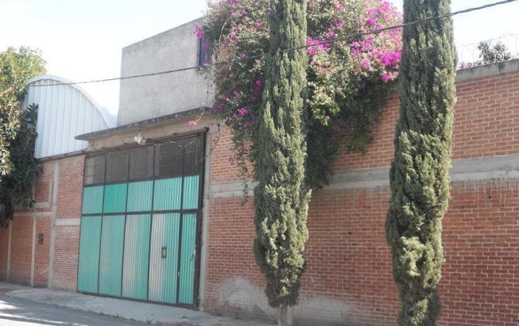 Foto de casa en venta en laredo 21, el tejocote, texcoco, méxico, 1766376 No. 02