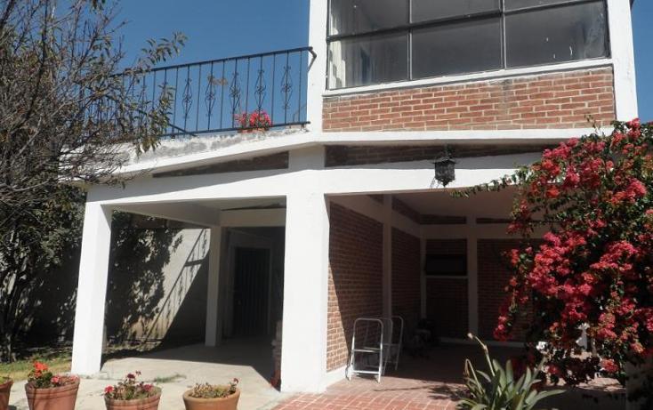 Foto de casa en venta en laredo 21, el tejocote, texcoco, méxico, 1766376 No. 04