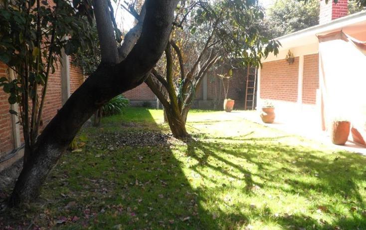 Foto de casa en venta en laredo 21, el tejocote, texcoco, méxico, 1766376 No. 06