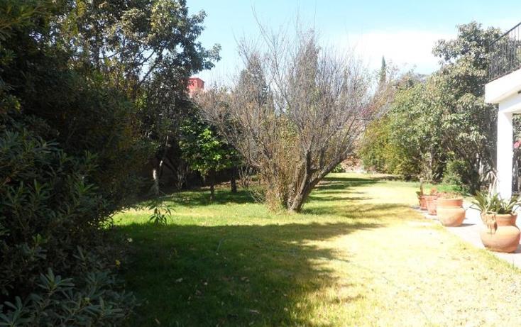 Foto de casa en venta en laredo 21, el tejocote, texcoco, méxico, 1766376 No. 08