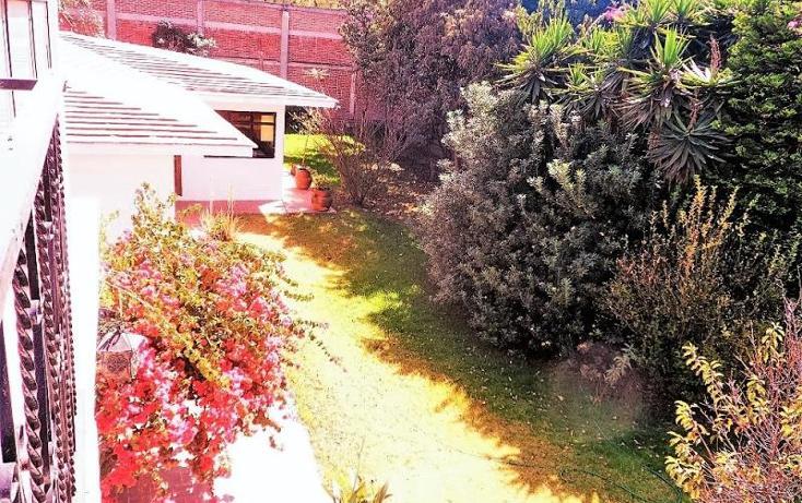 Foto de casa en venta en laredo 21, el tejocote, texcoco, méxico, 1766376 No. 12