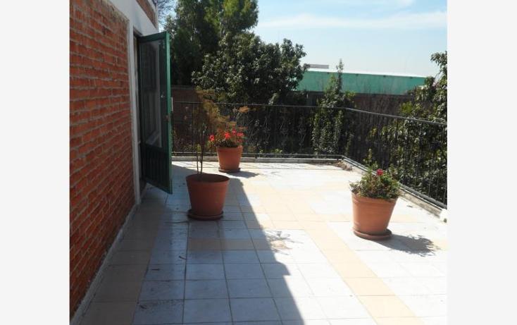 Foto de casa en venta en laredo 21, el tejocote, texcoco, méxico, 1766376 No. 15
